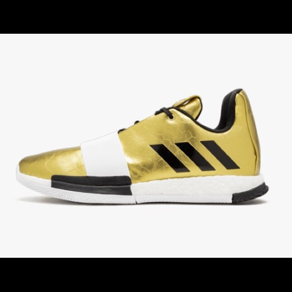 adidas Shoes | Harden Vol 3 Mens Size